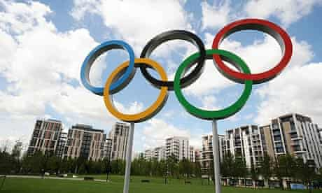 Olympic Athletes Village