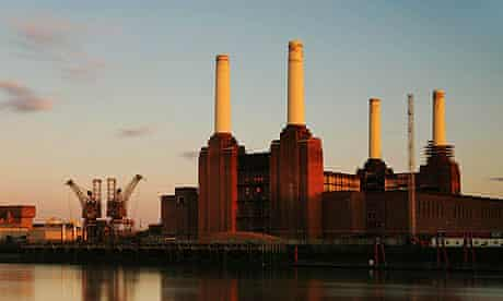 Chelsea recently lost their battle to buy Battersea Power Station
