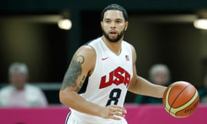 2ee67863f400 Olympics men s basketball  USA 126 - Argentina 97 - as it happened ...