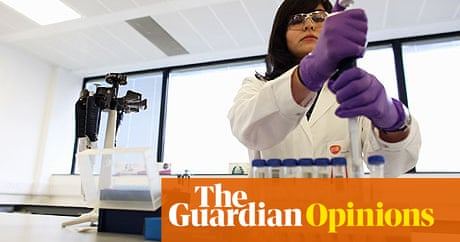 Are scientists normal people? | Science | The Guardian