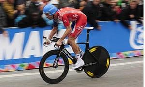 London 2012 Olympics  David Millar named in road race squad dc17902c1