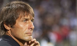 Antonio Conte, the Juventus manager, has been banned for 10 months