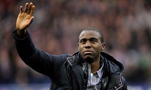 Fabrice Muamba retires