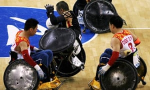 Paralympics-2012-Wheelchair-Rugby