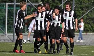 Langholmen FC