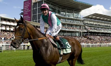 Frankel at York: Talking Horses special, Ebor meeting day