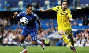 Chelsea v Reading - Premier League