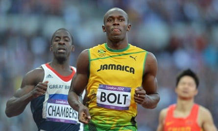 Usain Bolt and big guns all qualify for men's 100m Olympic ...