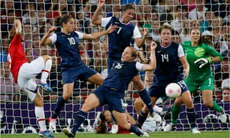 Women's Football Final