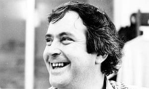 Frank Keating in August 1980