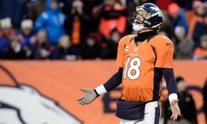 Will Denver's weather decide the winner of Broncos vs Ravens