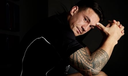 Sonny Bill Williams, rugby player