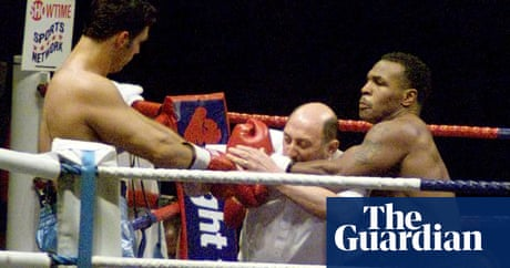 Mike Tyson S Undisputed Truth The Book S 10 Most Astonishing Claims Mike Tyson The Guardian