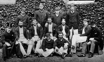 Australia 1882