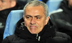 Chelsea's manager, José Mourinho, says he does not 'have targets' in the Champions League.
