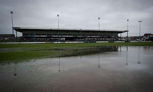 Bridgend Ravens The decline of Welsh club rugby