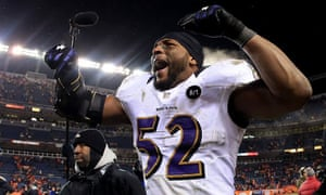 a44f6508 Baltimore's Ray Lewis has one last chance of glory in Super Bowl ...