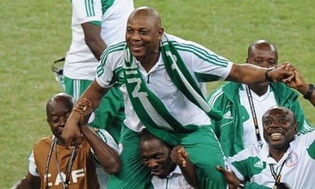 Stephen Keshi has worked miracles for Nigeria, but will they keep ...