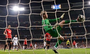 91c492473db Real Madrid v Manchester United - UEFA Champions League Round of 16