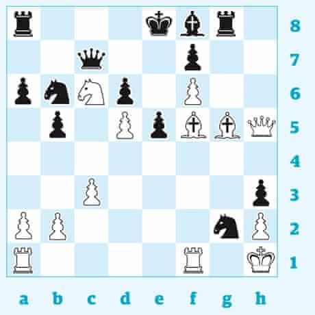 Chess 3291
