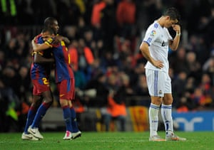 Barcelona Performances: Top 10 Barcelona Performances