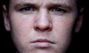 Former boxer Kieran Farrell