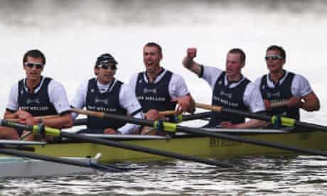 Oxford University Boat Race