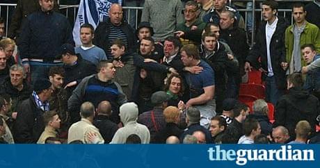 Football Hooliganism Returning