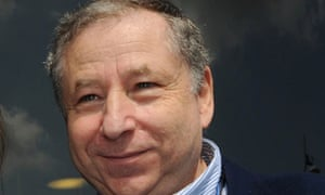 Jean Todt, president of the FIA, has been asked to speak out about the Bahrain Grand Prix