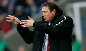 Malky Mackay, Cardiff City manager