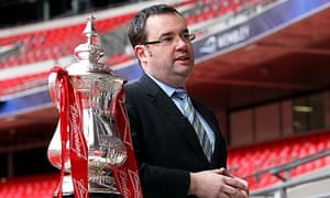 Deloitte Report Assessing The Financial Impact Of The FA Cup Launch