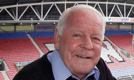 Dave Whela believes we owe Mrs Thatcher a minute's silence at Wembley