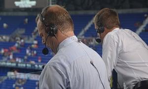Adrian Healey Taylor Twellman ESPN
