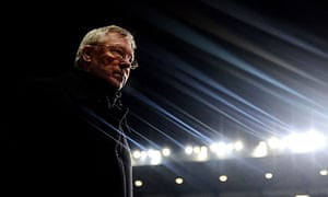 Sir Alex Ferguson will become a director at Manchester United after retiring as manager