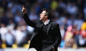 Gianfranco Zola knows his Watford players will dig deep for the play-off against Leicester City