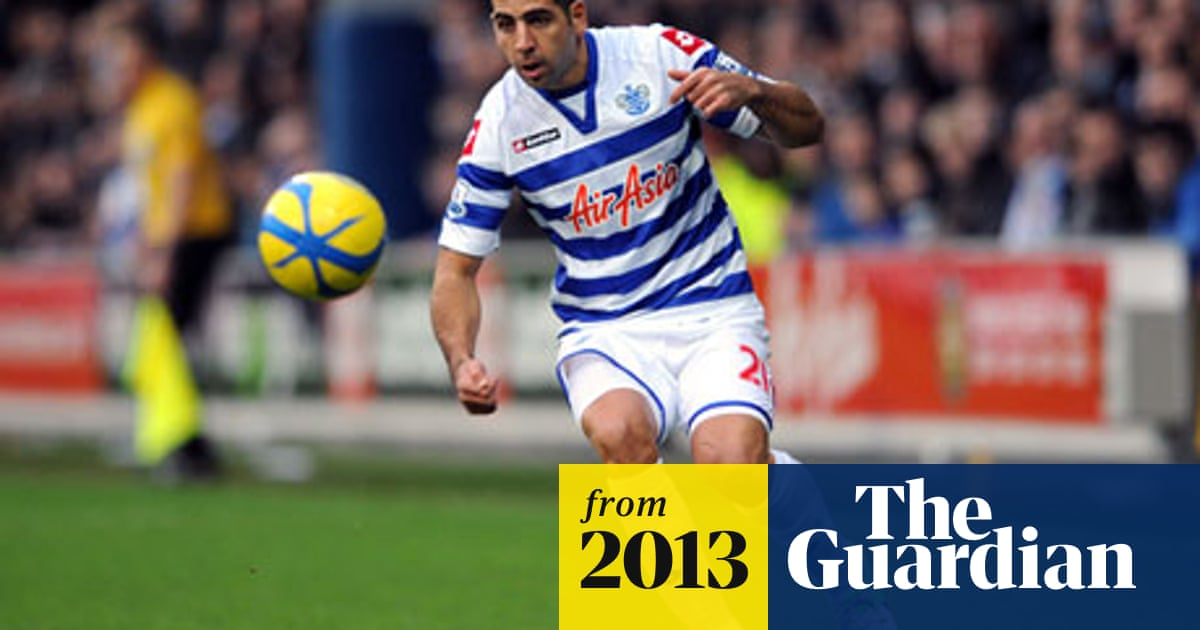 the latest 34ad6 48dad QPR's Tal Ben Haim moves on loan to Toronto FC of MLS ...