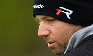 Sergio García plans to apologise to Tiger Woods in regards to his 'fried chicken' jibe