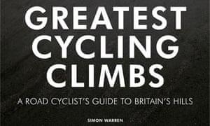 Greatest Cycling Climbs