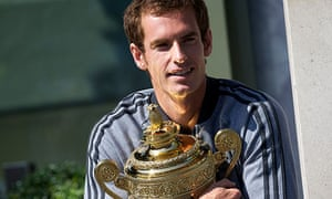 Andy Murray is aware winning Wimbledon has made him a more high-profile, in-demand person