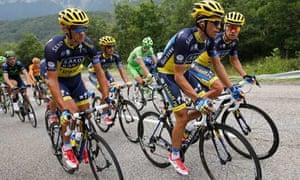 Tour de France 2013 18th stage