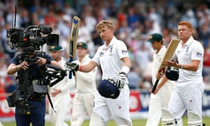 England v Australia - 2013 Investec Ashes Test Series Second Test