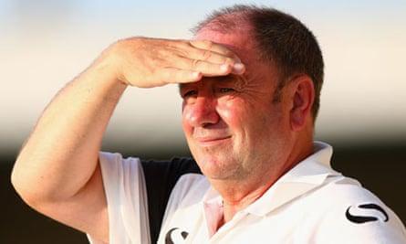 Gary Johnson, Yeovil Town manager