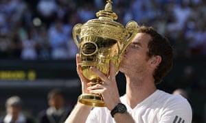 f9778a2a47 Andy Murray beats Novak Djokovic to win Wimbledon – as it happened ...