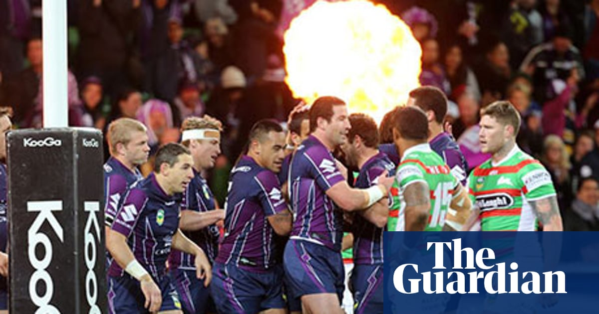 Nrl What We Learned This Weekend South Sydney Rabbitohs The Guardian