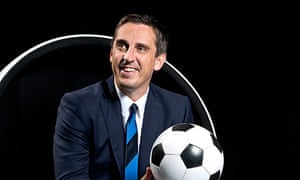 Gary Neville believes David Moyes will be given time to succeed at his former club Manchester United