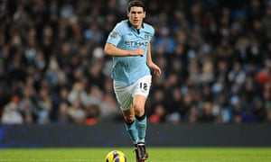 Is Gareth Barry ready to run in the direction of Goodison Park?