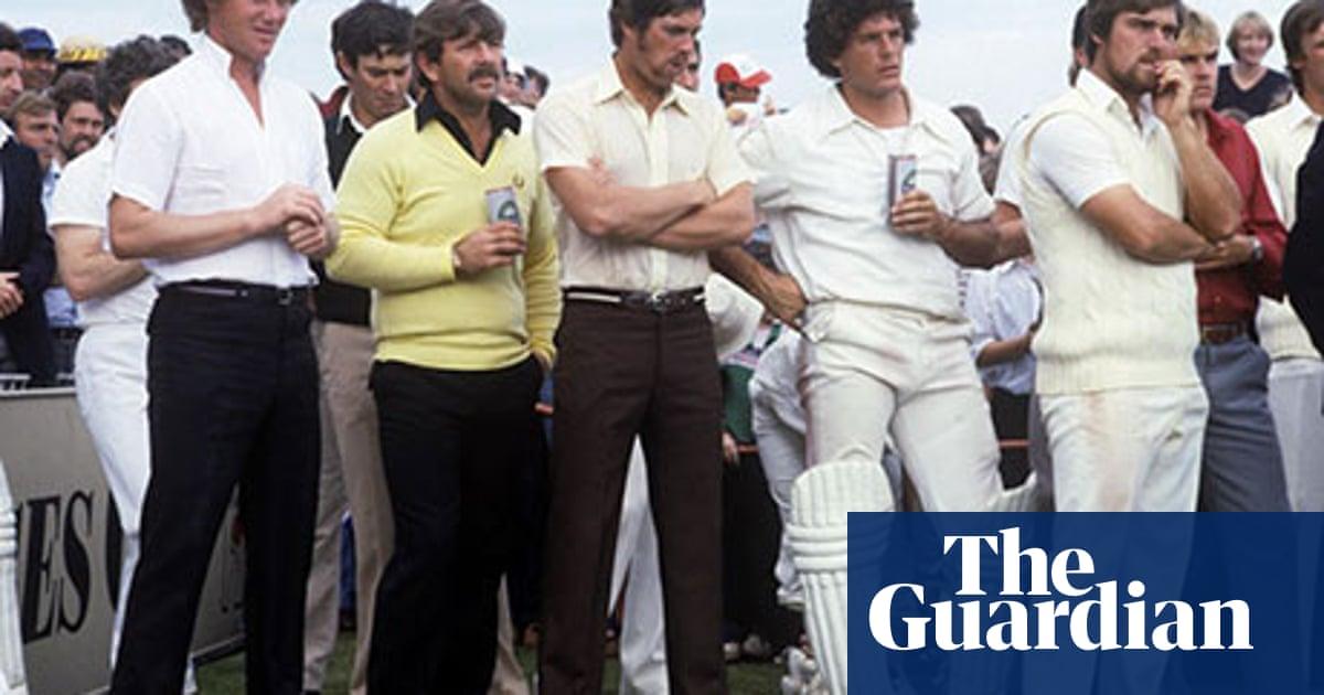 The Joy of Six: Australia's forgotten Ashes tourists   Sport