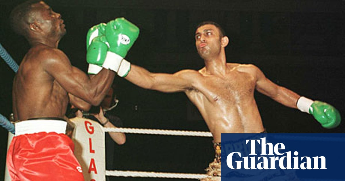 4b2475753406e The Joy of Six: knockouts   Sport   The Guardian