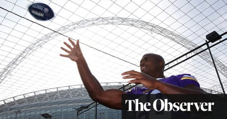 London NFL franchise: Money and opportunity are driving the dream