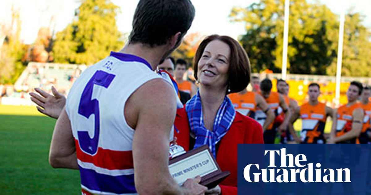 AFL: is your team Liberal or Labor? | Sport | The Guardian